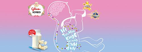 Chăm sóc 'bộ não thứ hai' giúp bé phát triển toàn diện