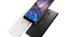 Nokia 7 Plus - top 10 điện thoại được yêu thích nhất