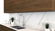 5 bí quyết giữ bếp sạch khuẩn