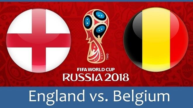 Anh,Bỉ,Anh vs Bỉ