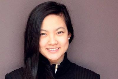 Chuyện cô gái gốc Việt được đề cử Nobel Hòa bình