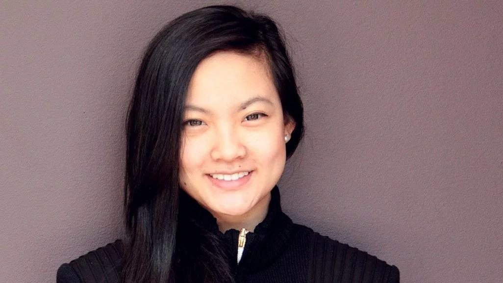 cô gái gốc Việt,Mỹ,Nobel Hòa bình
