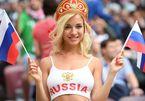 FIFA yêu cầu truyền hình hạn chế quay hot girl tại World Cup