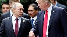 Hội nghị Thượng đỉnh Nga - Mỹ sẽ không có đột phá?