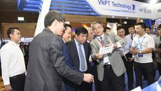 Industry Summit 2018: VNPT giới thiệu nhiều giải pháp công nghệ 4.0
