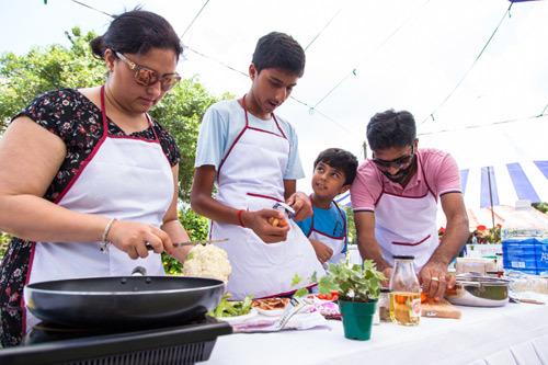 Ngày hội sức khoẻ gia đình GSK