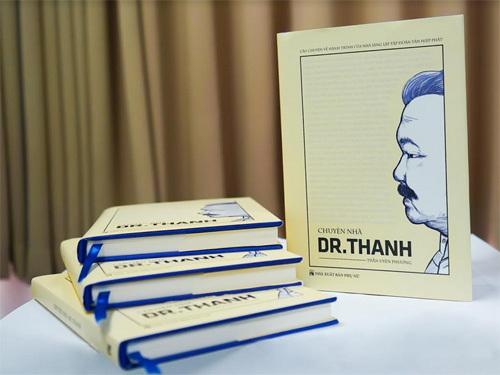 Tiết lộ đặc biệt trong 'Chuyện nhà Dr. Thanh' tái bản
