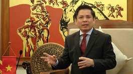 Bộ trưởng Nguyễn Văn Thể:  Kinh doanh của Grab có vấn đề