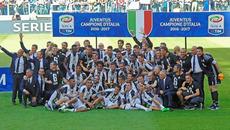Ronaldo về Juventus, bản quyền truyền hình Serie A 'tăng giá'