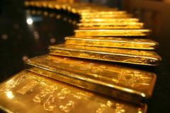 Giá vàng hôm nay 29/12: Những ngày cuối năm, giá tăng mạnh