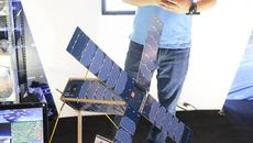 """Lộ diện vệ tinh """"Made in Việt Nam"""" được phóng cuối năm 2018"""