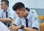 Điểm sàn nhận hồ sơ xét tuyển vào Trường ĐH Mở TP.HCM