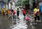 Dự báo thời tiết 14/7: Mưa to, Hà Nội và nhiều tỉnh nguy cơ ngập lụt