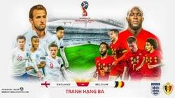 Chuyên gia chọn kèo Anh vs Bỉ: Quỷ đỏ thắng đẹp