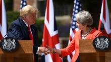 Thế giới 24h: Phát biểu bất nhất của ông Trump