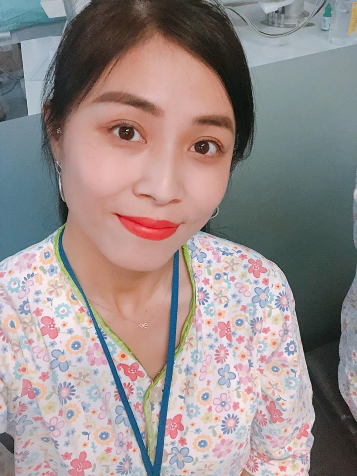 Jennifer Phạm nhập viện vì viêm ruột thừa cấp