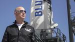 200.000 USD cho chuyến du lịch không gian từ đầu năm tới