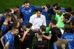 Sốt dẻo: Croatia có thể đả bại Pháp, vô địch World Cup 2018