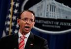 Mỹ bất ngờ truy tố 12 người Nga trước thềm thượng đỉnh Trump-Putin