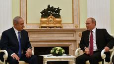 Vì sao lãnh đạo Trung Đông ồ ạt đến Nga trước thượng đỉnh Trump-Putin?