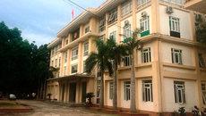 Sinh con thứ 4, phó chủ nhiệm UBKT huyện bị mất chức