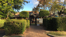 Giờ học ngoại khóa ở 'biệt thự mầm non' trên đất Úc