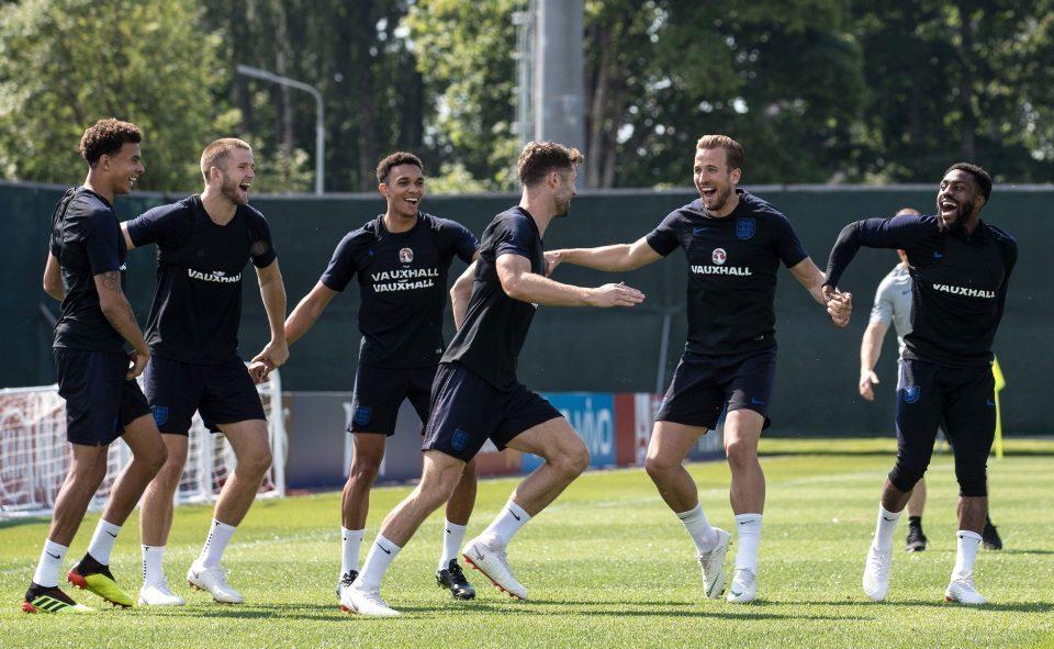 Southgate: 'Anh quyết giành hạng ba World Cup'
