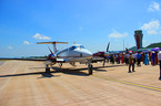 Cận cảnh siêu dự án Cảng hàng không quốc tế Vân Đồn