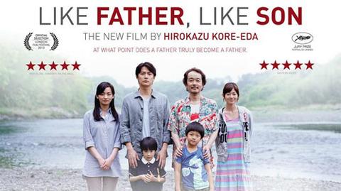 Like Father Like Son edit