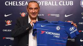 Chelsea ra mắt tân thuyền trưởng, sau khi sa thải Conte