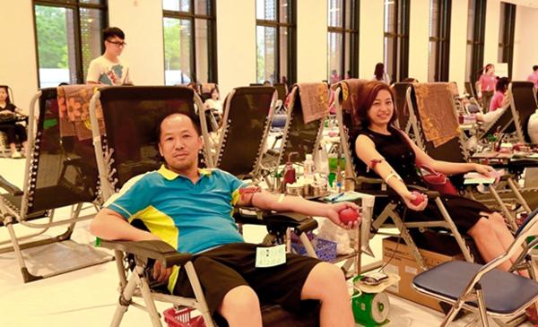 hiến máu,hiến máu tình nguyện