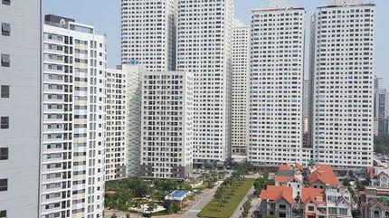 Kinh nghiệm quý khi mua chung cư giá rẻ để không 'tiền mất tật mang'