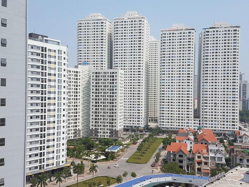 Kinh nghiệm quý khi mua chung cư bình dân để không 'tiền mất tật mang'