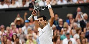 Khuất phục Nadal, Djokovic vào chung kết Wimbledon