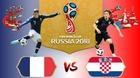 Bốc quẻ chung kết World Cup 2018: Gà trống gáy vang