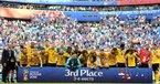 Hạ tuyển Anh, Bỉ đoạt hạng Ba World Cup 2018