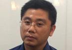 Khởi tố thêm tội đưa hối lộ với trùm cờ bạc liên quan ông Phan Văn Vĩnh