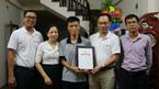 Trường ĐH Bách khoa HN trao học bổng 150% học phí cho thủ khoa khối A