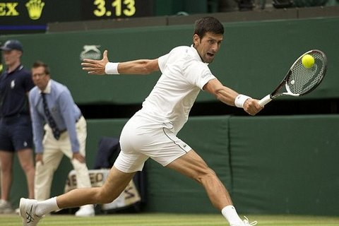 Nadal 2-3 Djokovic