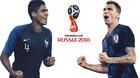 Chung kết Pháp vs Croatia: 4 điểm nhấn quyết định Cúp vàng