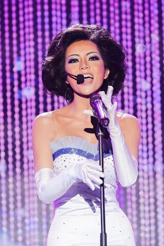 Gương mặt thân quen,Quang Linh,Đàm Vĩnh Hưng,Kim Oanh,Hùng Thuận