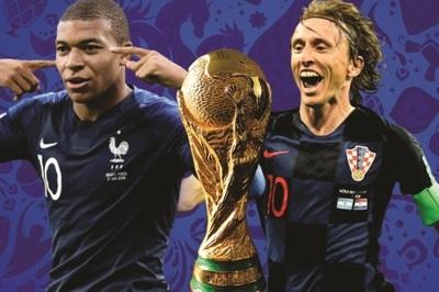 """Chuyên gia chọn kèo Pháp vs Croatia: Kèo """"thơm"""" về cuối"""