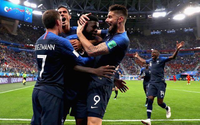 Chuyên gia chọn kèo Pháp vs Croatia: Kèo 'thơm' về cuối
