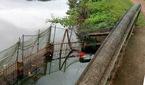 Hà Nội: Tìm thấy thi thể cô gái nổi dưới ao nước