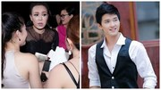 Mỹ nam Huỳnh Anh bị Việt Hương mắng té tát vì 'bùng' show, gọi 78 cuộc điện thoại không nghe