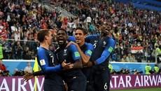 """Ông Hải """"lơ"""": """"Pháp sẽvô địch sau 90 phút"""""""