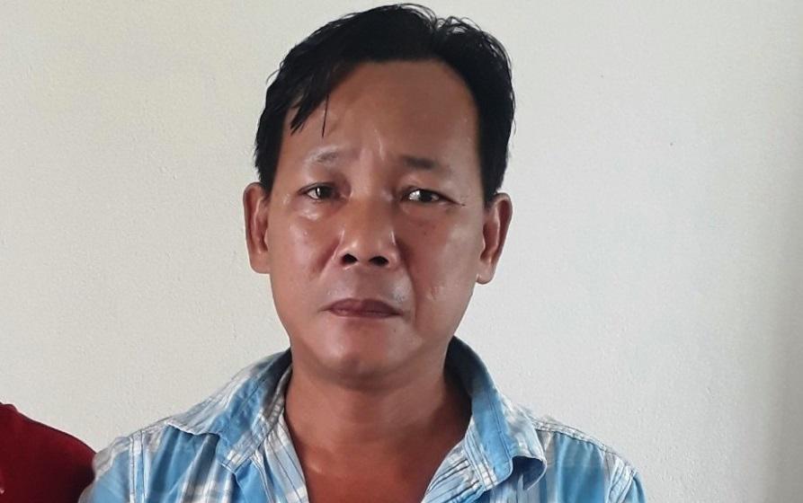trộm cắp,Quảng Nam