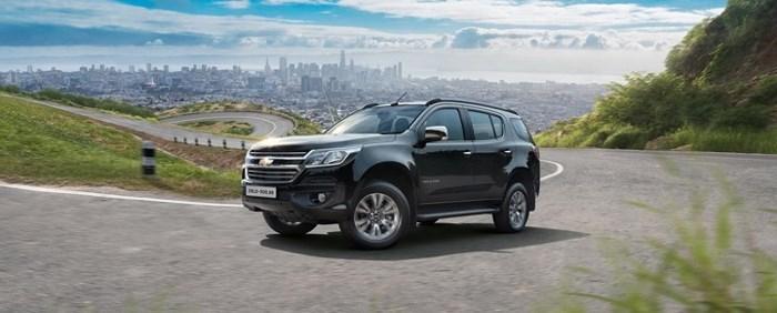 Những mẫu xe giảm giá mạnh nhất trong tháng 7/2018