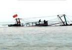 Chìm tàu trên biển, 2 người mất tích