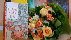 'Ngày tháng ê a' của nhà văn Lê Minh Hà